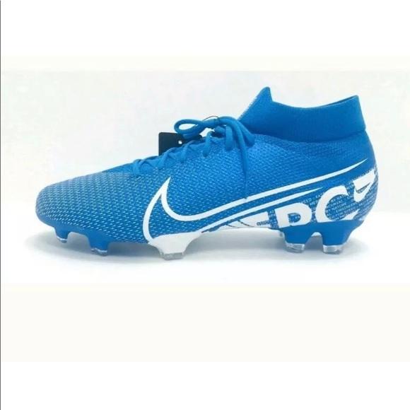 Nike Shoes | Nike Mercurial Superfly 36